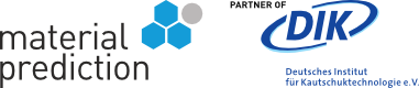 Material Prediction GmbH - Partner of DIK